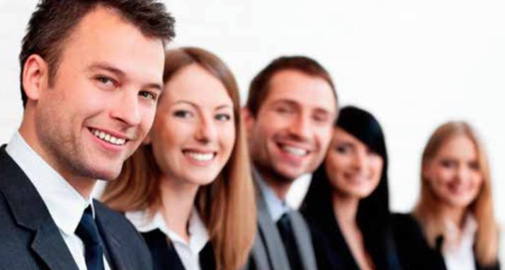 Conviértete en Especialista en Dirección de Personas y Recursos Humanos