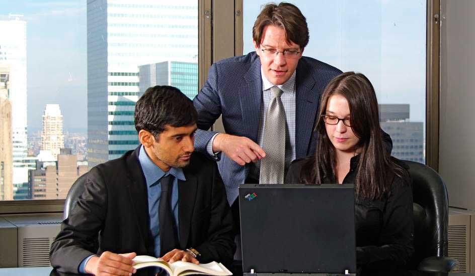 Máster Dirección y gestión de empresas