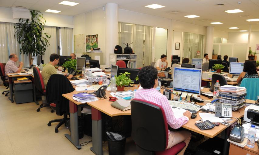 Ficha de control de la jornada laboral, ahora obligatoria