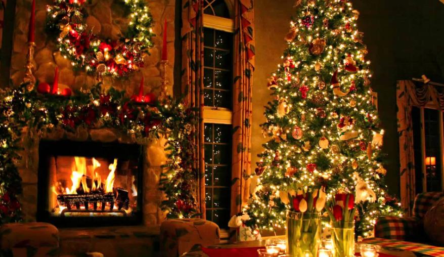 Feliz Navidad / Bon Nadal