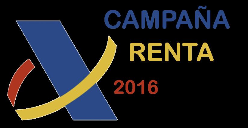 Circular sobre la Renta 2016