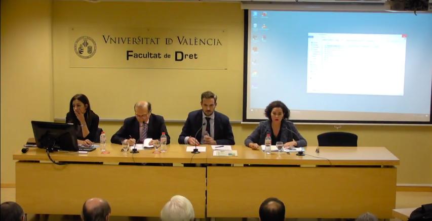 [VÍDEO] Congreso sobre descentralización productiva y transformaciones del Derecho del Trabajo