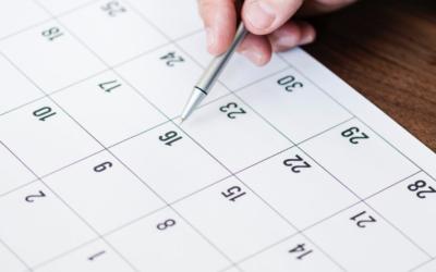 Calendario laboral 2020 de la Comunidad Valenciana ya es oficial: 12 festivos