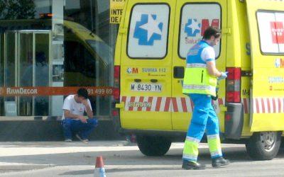 No es accidente laboral la muerte de un autónomo hallado en coma en su oficina