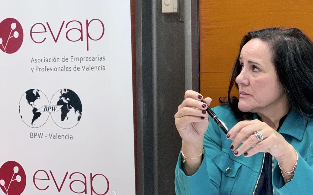 Mª Eugenia Gómez de la Flor expone las claves para garantizar el secreto empresarial