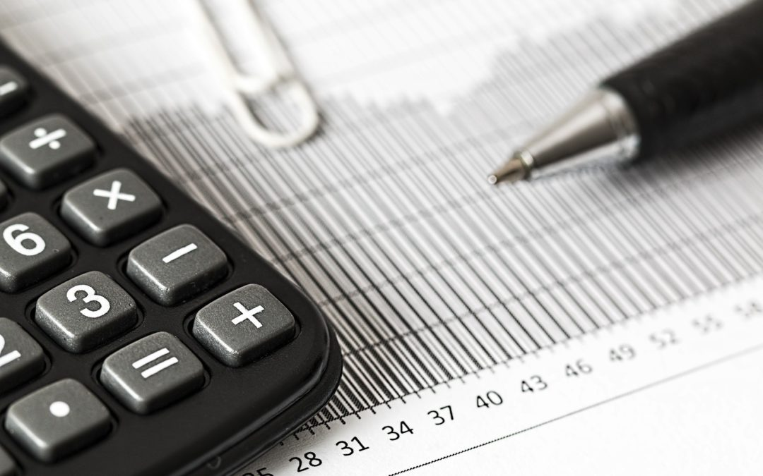 Obligaciones fiscales mes de abril 2020