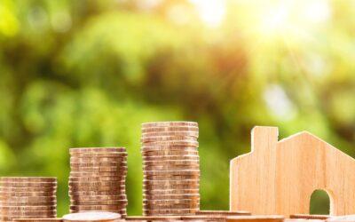 Las hipotecas para vivienda bajan 2,9 % interanual en marzo en la Comunitat Valenciana