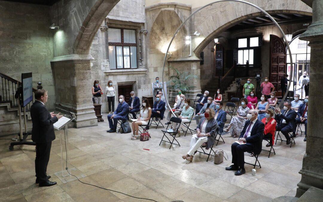 Alianza de Tecnologías Innovadoras para acelerar la digitalización de las empresas valencianas