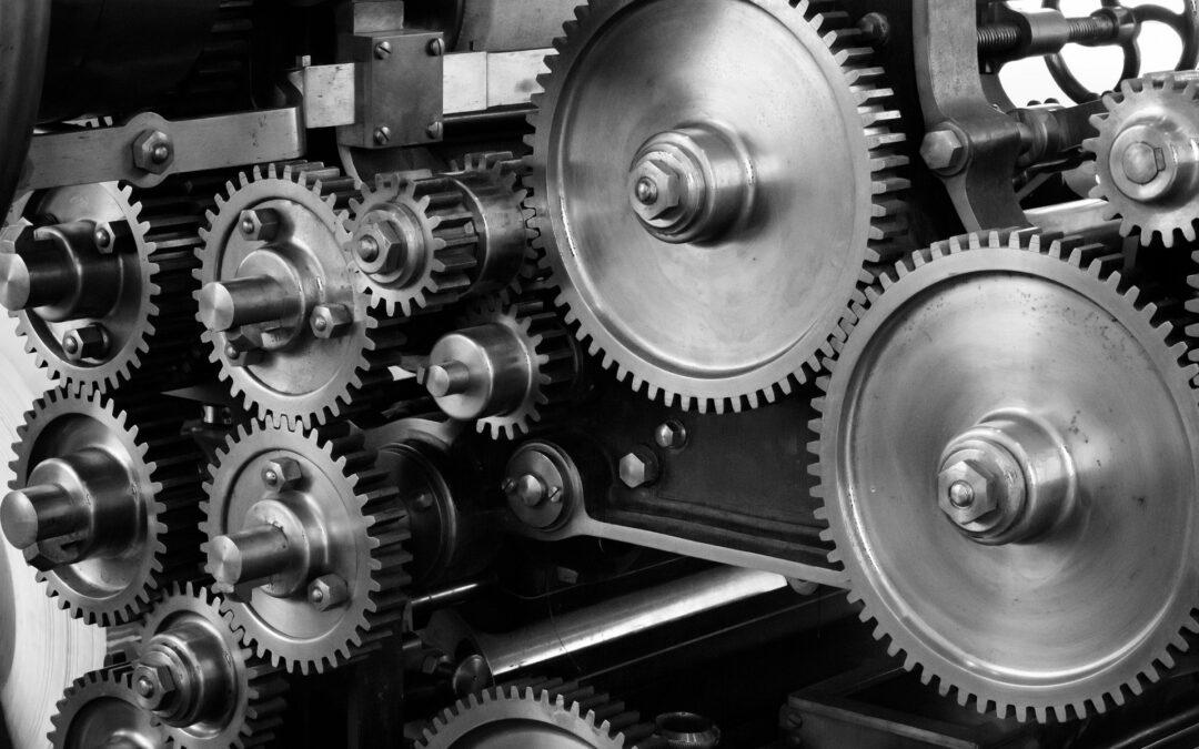 ACTUALIDAD: Cae la producción industrial un 37,1% en Comunidad Valenciana