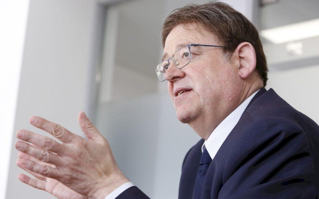 ACTUALIDAD: El Consell está a favor de prolongar los ERTE