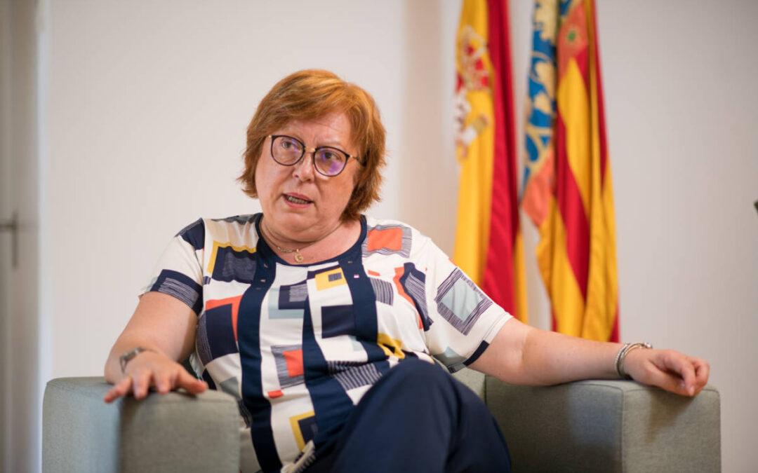 La Comunitat Valenciana es la tercera autonomía en licitación de inversión pública