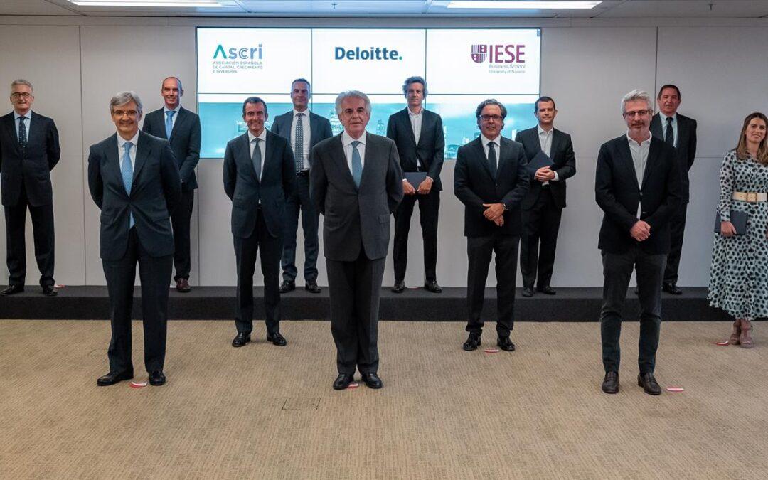 El capital privado en España se centra en inyectar liquidez a sus participadas en el Covid-19 para que den rentabilidad