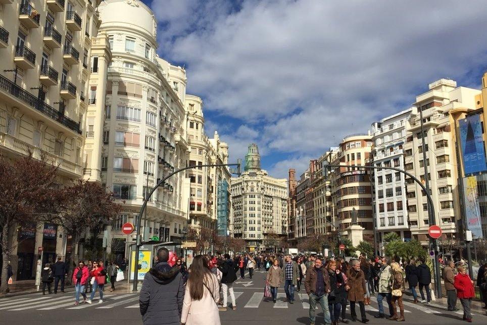 El PIB de 2019 publicado por el INE certifica la consolidación del crecimiento estable de la Comunitat Valenciana