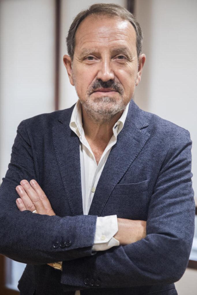 director general de Trabajo, Bienestar y Seguridad Laboral de la Generalitat Valenciana, Gustavo José Gardey