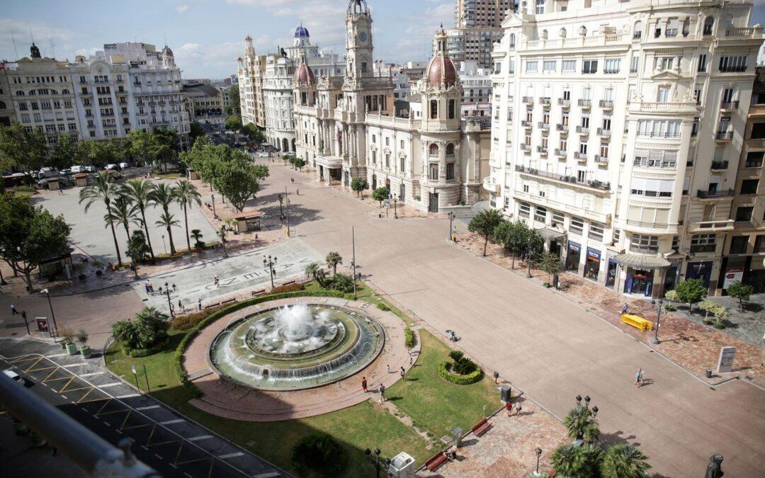 Entra en vigor esta medianoche la prorroga de 14 días a las medidas restrictivas en València