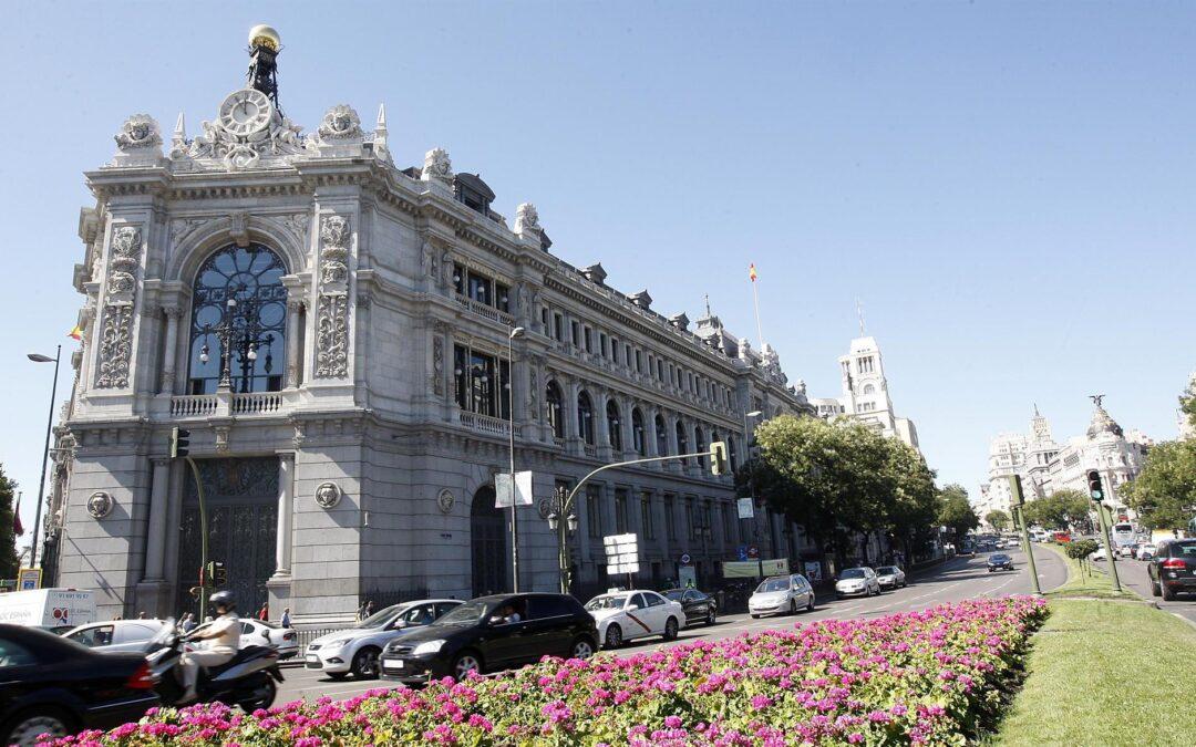 Banco de España prevé un incremento de los dudosos ante el fin de los programas públicos de apoyo