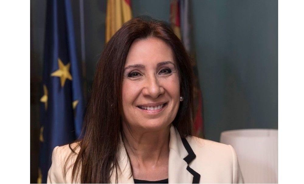 AUXILIADORA BORJA, NOMBRADA ADJUNTA A LA PRESIDENCIA PARA LA OFICINA DE REPRESENTACIÓN INSTITUCIONAL DE LA ABOGACÍA ESPAÑOLA